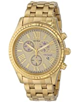 Citizen Eco-Drive Gold-Tone Aml 4.0 Ladies Watch Fb1362-59P