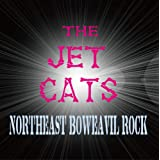 NORTHEAST BOWEAVIL ROCKTHE JET CATS�ɂ��