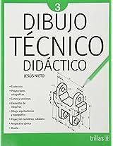 Dibujo tecnico didactico 3/ Educational technical drawing