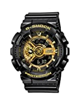 Casio G-Shock GA-110GB-1ADR (G339) Watch - For Men