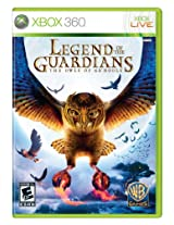 Legend of the Guardians: The Owls of Ga'Hoole (Xbox 360)