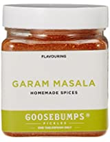 Goosebumps Pickles Homemade Garam Masala, 200g