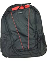 "Sony Vaio 15.6"" Black Backpack, black"