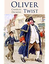 Oliver Twist (Geïllustreerd) (Dutch Edition)