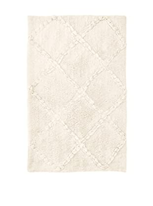 Bella Letto Shabby Chic Rug (Ivory)