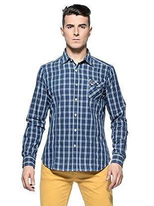 Rodrigo Camisa  James (Azul)