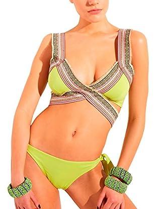 less is more Braguita de Bikini