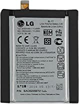 LG Internal Battery G2 Original OEM - - Grey