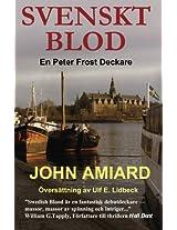 Svenskt Blod