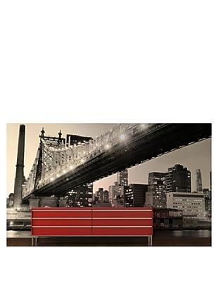 Passa it up murales removibili voga italia donne for Comprare casa a new york manhattan