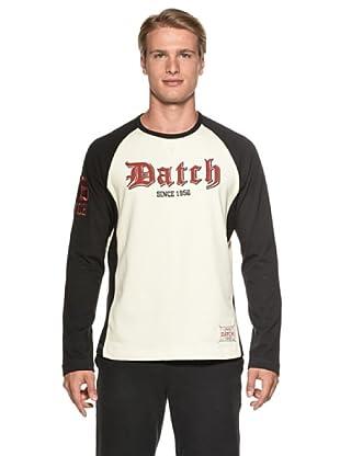 Datch Camiseta Arborea (Natural / Negro)