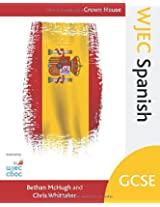 WJEC GCSE Spanish
