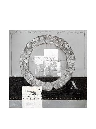 PlatinArt Cuadro Connections Iii 100 x 100