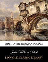 Ode to the Russian people