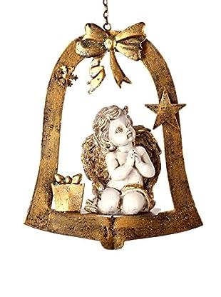 Decoracion Navideña Colgante decorativo Árbol Navidad Ángel