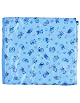Advance Baby Blue Plastic Sheet - Mini