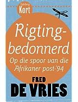Tafelberg Kort: Rigtingbedonnerd (Tafelberg Kort/Tafelberg Short)