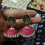 Crochet Design Earrings
