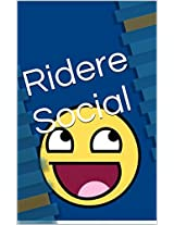 Ridere Social (Italian Edition)