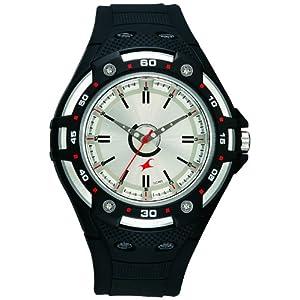 Fastrack Core 9332PP05J Men's Watch