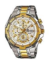 Casio Edifice EFR-539SG-7AV Chronograph Black Dial Men's Watch