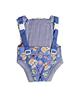 Kangaroo BABY CARRIER - Blue