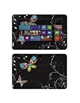 Decalrus - Matte Protective Decal Skin skins Sticker for Dell Latitude 10 Tablet with 10.1 screen (IMPORTANT: Must view IDENTIFY image for correct model) case cover Latitude10-131