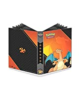 Pokemon: Charizard 9-Pocket PRO Binder