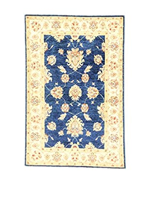 Eden Teppich   Zigler 100X150 mehrfarbig