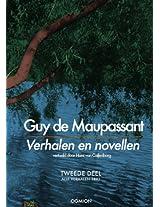 Guy de Maupassant - Verhalen en novellen - Tweede deel - alle verhalen 1882