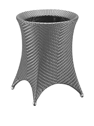 100 Essentials Flora All-Weather Planter, Jetson, 28