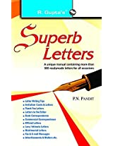 Superb Letters