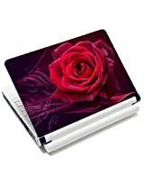 17 17.3 inch Laptop Notebook Skin Sticker Cover Art Decal Fits Laptop Size of 16.5 17 18.4 19 HP Dell Lenovo Asus Compaq Asus Acer Computers (Included Wrist Pad)