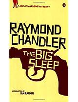 The Big Sleep (Penguin Fiction)