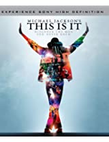 Michael Jackson's: This is It