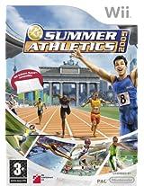 Summer Athletics 2009 (Nintendo Wii) (NTSC)