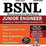 BSNL Telecom Technical Assistants Exam