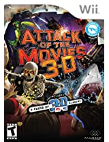Attack of the Movies 3D