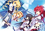 製品画像: Amazon: 恋剣乙女 【Amazon.co.jpオリジナル ポストカードセット付き】 [アダルト]: eufonie
