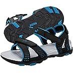 Puma Women's Marcus Ind. Blue Fashion Sandals - 7 UK