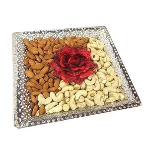 Alluring Dry Fruit Gift Hamper - Chocholik Premium Gifts