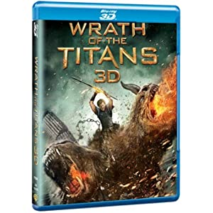 Wrath of the Titans (3D)