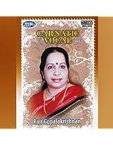 Carnatic Vocal-Vol-3