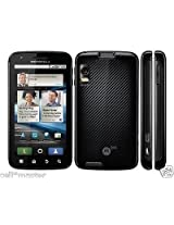 Motorola MB860 Atrix Black 16GB GSM 4G AT&T Unlocked GPS WiFi Bluetooth New