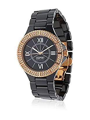 ESPRIT Collection Quarzuhr Woman Isis Kyrtos 41.0 mm