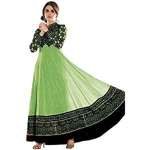 Preity Zinta Pakistani style Anarkali Suit