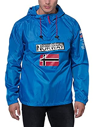 Geographical Norway Giacca Impermeabile Brest