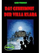 Das Geheimnis der Villa Klara (German Edition)