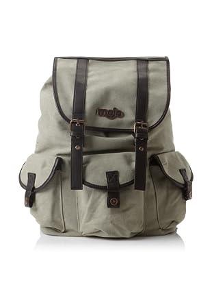 Mojo Triple Play Backpack, Tan