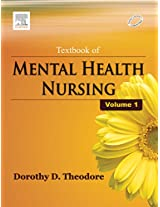 Textbook of Mental Health Nursing - Vol. 1